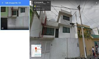 Foto de casa en venta en  , las trancas, azcapotzalco, df / cdmx, 14320892 No. 01