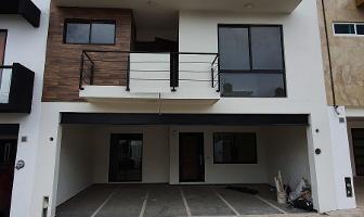 Foto de casa en venta en las trancas , los cedros, xalapa, veracruz de ignacio de la llave, 7672017 No. 01