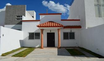Foto de casa en venta en las trojes , hacienda las trojes, corregidora, querétaro, 0 No. 01