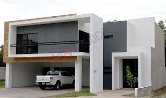 Foto de casa en venta en  , las trojes, torreón, coahuila de zaragoza, 12696615 No. 01