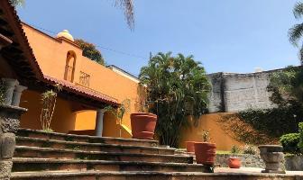 Foto de casa en venta en las vegas , palmira tinguindin, cuernavaca, morelos, 0 No. 01