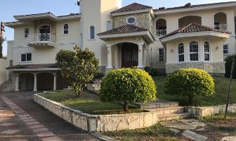 Foto de casa en venta en  , las villas, tampico, tamaulipas, 0 No. 01