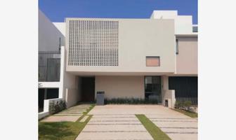 Foto de casa en venta en  , las villas, tlajomulco de zúñiga, jalisco, 8533175 No. 01