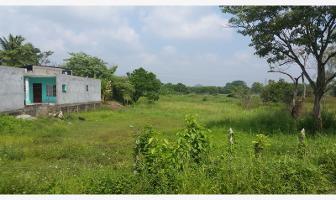 Foto de terreno habitacional en venta en lateral autopista villahermosa teapa sin numero, la lima, centro, tabasco, 5448815 No. 01