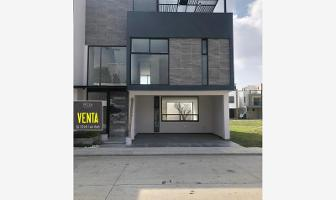 Foto de casa en venta en lateral norte de las recta cholula #201 201, cholula, san pedro cholula, puebla, 0 No. 01