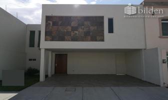Foto de casa en venta en laurel real 100, fraccionamiento las quebradas, durango, durango, 11140921 No. 01
