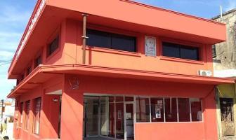 Foto de edificio en renta en  , lauro aguirre, tampico, tamaulipas, 11927742 No. 01