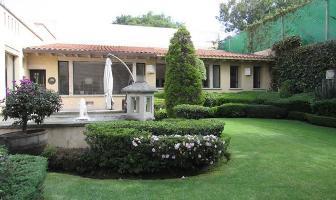 Foto de casa en venta en lava , jardines del pedregal, álvaro obregón, df / cdmx, 0 No. 01