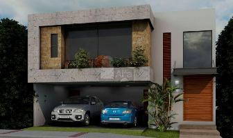 Foto de casa en venta en lavanda , desarrollo del pedregal, san luis potosí, san luis potosí, 6493225 No. 01