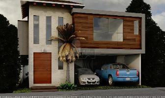 Foto de casa en venta en lavanda , desarrollo del pedregal, san luis potosí, san luis potosí, 6499878 No. 01