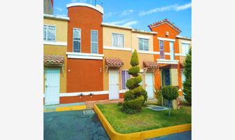 Foto de casa en venta en layna 33, real del cid, tecámac, méxico, 0 No. 01