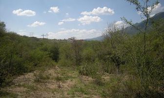 Foto de terreno habitacional en venta en  , lazarillos de abajo, allende, nuevo león, 4633438 No. 01