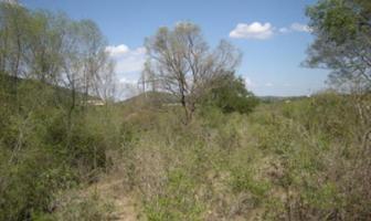 Foto de terreno habitacional en venta en  , lazarillos de arriba, allende, nuevo león, 4231830 No. 01