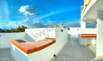 Foto de departamento en venta en lazaro cardenas 819, portales sur, benito juárez, df / cdmx, 12697318 No. 01