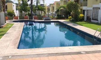 Foto de casa en venta en  , lázaro cárdenas, cuernavaca, morelos, 11712348 No. 01