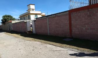 Foto de terreno habitacional en venta en  , lázaro cárdenas, metepec, méxico, 11803322 No. 01