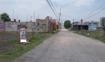 Foto de terreno habitacional en venta en  , lázaro cárdenas, metepec, méxico, 5888428 No. 01