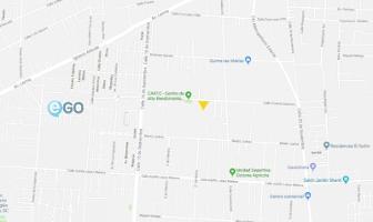 Foto de terreno habitacional en venta en  , lázaro cárdenas, metepec, méxico, 5934648 No. 01