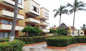 Foto de departamento en venta en lázaro cárdenas , playa azul, manzanillo, colima, 9715154 No. 01