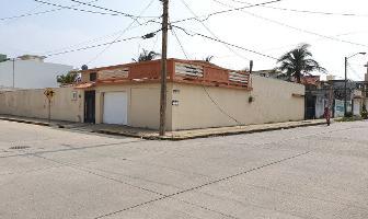 Foto de casa en venta en lázaro cárdenas , puerto méxico, coatzacoalcos, veracruz de ignacio de la llave, 0 No. 01