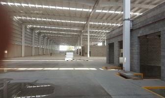 Foto de bodega en renta en lázaro cárdenas (zona hornos) , lázaro cárdenas (zona hornos), tultitlán, méxico, 9104611 No. 01
