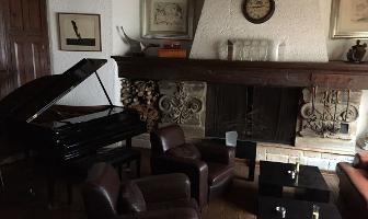 Foto de casa en venta en lazcano , san angel inn, álvaro obregón, distrito federal, 0 No. 01