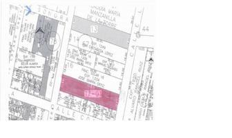 Foto de terreno habitacional en venta en ld colosio 60, colegios, benito juárez, quintana roo, 19744377 No. 01