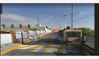 Foto de casa en venta en leandro valle 36, barrio norte, atizapán de zaragoza, méxico, 12980794 No. 01