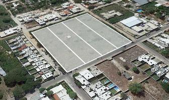 Foto de terreno habitacional en venta en  , leandro valle, mérida, yucatán, 11779994 No. 01