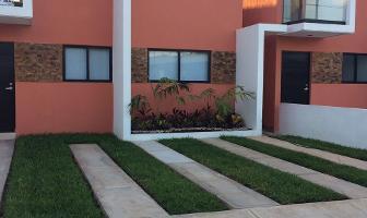 Foto de casa en venta en  , leandro valle, mérida, yucatán, 5367677 No. 01