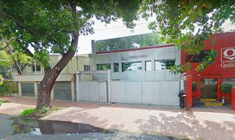 Foto de oficina en venta en leibnitz , anzures, miguel hidalgo, df / cdmx, 12684325 No. 01