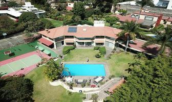 Foto de casa en venta en leñeros , vista hermosa, cuernavaca, morelos, 0 No. 01