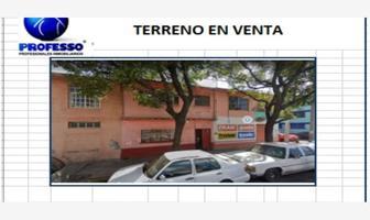 Foto de terreno habitacional en venta en leon cavallo 40, vallejo, gustavo a. madero, df / cdmx, 17472846 No. 01