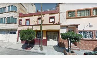 Foto de casa en venta en león de los aldamas 19, roma sur, cuauhtémoc, df / cdmx, 12574874 No. 01