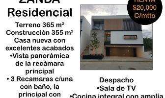 Foto de casa en renta en  , león i, león, guanajuato, 0 No. 01