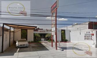 Foto de oficina en renta en  , león moderno, león, guanajuato, 13683490 No. 01