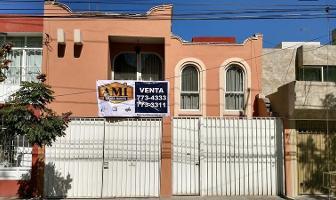 Foto de casa en venta en  , león moderno, león, guanajuato, 6606547 No. 01