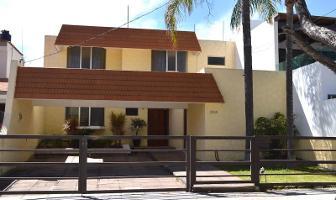 Foto de casa en venta en león tolstoi 5605, vallarta universidad, zapopan, jalisco, 0 No. 01