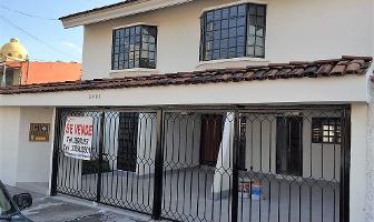 Foto de casa en venta en leon tolstoi , vallarta universidad, zapopan, jalisco, 14001611 No. 01