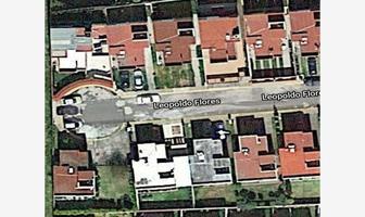 Foto de casa en venta en leopoldo flores 2419, san bartolomé tlaltelulco, metepec, méxico, 0 No. 01