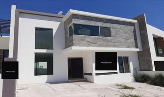 Foto de casa en venta en leoz 1, desarrollo habitacional zibata, el marqués, querétaro, 0 No. 01