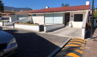 Foto de casa en venta en lerdo 200, barranca seca, la magdalena contreras, df / cdmx, 0 No. 01