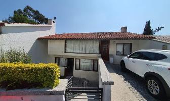 Foto de casa en venta en lerdo , barranca seca, la magdalena contreras, df / cdmx, 0 No. 01
