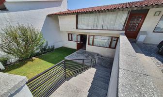 Foto de casa en venta en lerdo , barranca seca, la magdalena contreras, df / cdmx, 17025921 No. 01