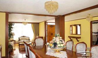 Foto de casa en venta en lerdo de tejada , guadalupe inn, álvaro obregón, df / cdmx, 10368271 No. 01