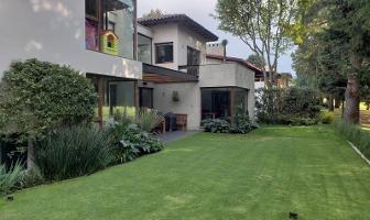 Foto de casa en venta en lerma 10, club de golf los encinos, lerma, méxico, 6947349 No. 01