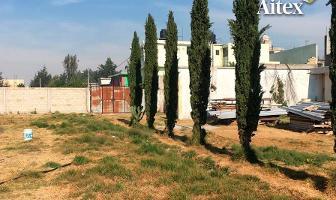 Foto de terreno habitacional en venta en  , lerma de villada centro, lerma, méxico, 13842761 No. 01