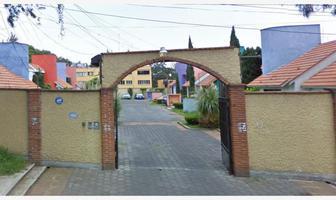 Foto de casa en venta en lesina 1, lomas estrella, iztapalapa, df / cdmx, 7612539 No. 01