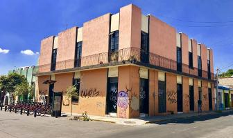Foto de casa en venta en libertad 1111, guadalajara centro, guadalajara, jalisco, 0 No. 01