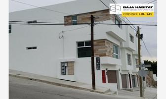 Foto de casa en venta en libertad n/a, libertad, tijuana, baja california, 6475740 No. 01